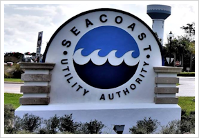 Case Study: Seacoast Utility Authority, FL